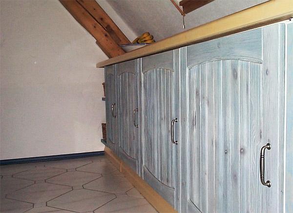 Top Sandstrahlen von Holz - Kienzler Holzwaren GmbH in Schonach RZ03